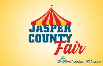 JASPER COUNTY FAIR IS UNDERWAY   WSEI Freedom 92.9 FM   The Best Country in America - Freedom 92.9