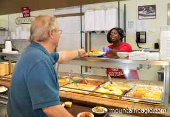 Jasper restaurants cope with staffing shortage - Daily Mountain Eagle