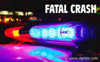 Double fatal reported in Thursday morning crash near Jasper   The Globe - The Globe