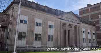 ANNEX SOLD (AGAIN): Jasper County Supervisors accept $16K bid for annex building - Newton Daily News