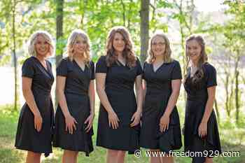 JASPER COUNTY FAIR QUEEN PAGEANT   WSEI Freedom 92.9 FM   The Best Country in America - Freedom 92.9