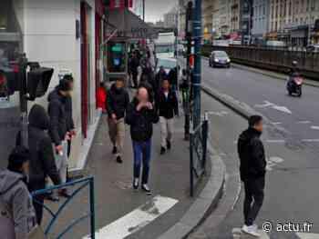 Seine-Saint-Denis. Vente à la sauvette à Pantin : le gardien stockait la marchandise dans sa loge - actu.fr
