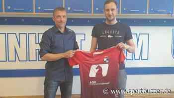 Von Eintracht Glindow: John Hermsdorf schließt sich der SG Michendorf an - Sportbuzzer