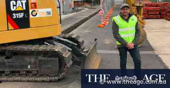 Boss of collapsed road-building firm was accused of siphoning cash
