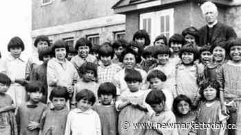 Southern Ontario was home to 2 notorious residential schools - NewmarketToday.ca