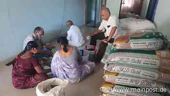 Bischofsheim: Indien-Hilfe für Pfarrer Gabriel erfolgreich - Main-Post