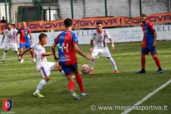La Gelbison vince ancora, l'Acireale accede ai playoff. Rotonda in volata - Messina Sportiva