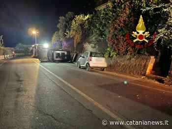Incidente tra Acitrezza e Acireale, 6 persone portate in ospedale - Catania News - CataniaNews.it