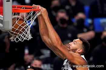Mann scores career-high 39, Clippers eliminate Jazz 131-119 - Powell River Peak