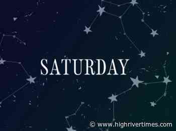 Daily horoscope for Saturday, June 19, 2021 - High River Times