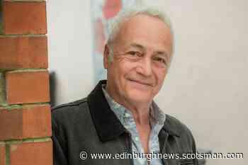 River City star Jimmy tells builders to take the high road - Edinburgh News