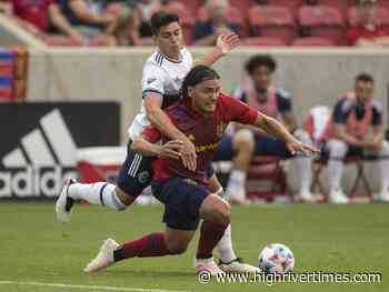 Real Salt Lake 3, Whitecaps 1: Late surge swamps Vancouver's hope for points - High River Times