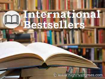 International: 30 bestselling books for the week of June 12 - High River Times