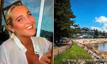 Frantic search continues for Central Coast woman, 22, who vanished from her home five days ago
