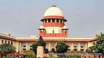 'Can't give ex-gratia for all Covid deaths', Centre tells SC