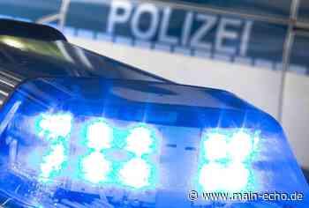Polizei Aschaffenburg: Sailauf: Wer hat die Gullydeckel ausgehoben? - Main-Echo