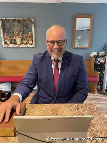 MPP Smith named energy minister amid cabinet shuffle - Gananoque Reporter
