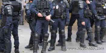 Un CRS se suicide sur un parking à Valbonne avec son arme de service - Nice-Matin