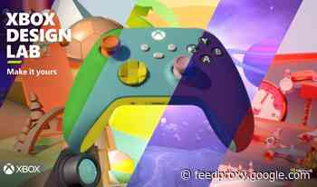 You Can Customize Your Xbox Controllers Again