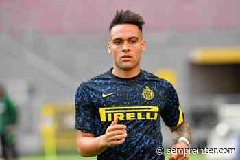 Two Madrid Clubs Continue To Chase Inter's Lautaro Martinez, Italian Media Report - SempreInter