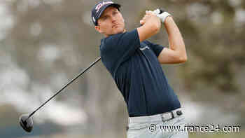 Major champions chase unlikely co-leaders at US Open - FRANCE 24