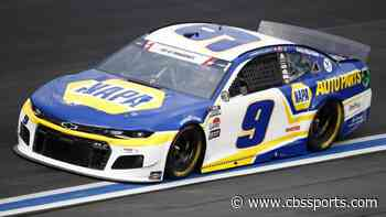 Assault charges against Chase Elliott's spotter dismissed due to lack of evidence, per report - CBS Sports