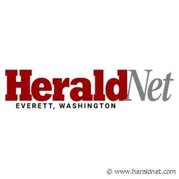 Police: After short chase in Marysville, man dies by suicide   HeraldNet.com - The Daily Herald