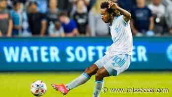 Transfer chase heating up for Sporting KC rising star Gianluca Busio   MLSSoccer.com - MLSsoccer.com