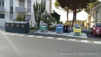 Rifiuti: Ad Alassio dal 30 giugno via anche al porta a porta sopra la ferrovia - AlbengaCorsara News