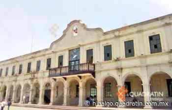 Director de PC de Actopan fue despedido por malos manejos, acusa alcaldesa - Quadratín Hidalgo