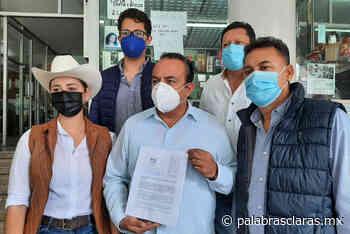 Quieren elección extraordinaria en Actopan | PalabrasClaras.mx - PalabrasClaras.mx
