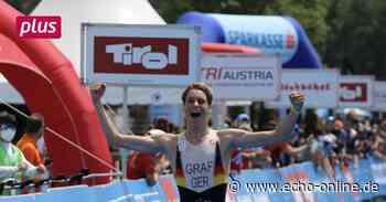 Zweimal EM-Gold für junge Triathleten des DSW Darmstadt - Echo Online