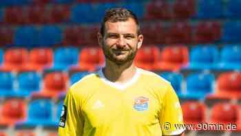 Steve Kroll wechselt zum SV Darmstadt 98 - 90min