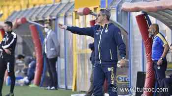 """Padalino: """"Di Lorenzo a Matera era un cavallo pazzo"""" - Tutto Lega Pro"""
