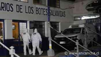 Valparaíso: Cuerpo hallado en la bahía corresponde a hombre desaparecido que mariscaba en Quintero - EnCancha.cl
