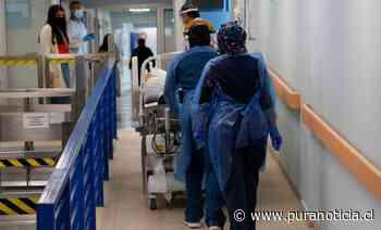 Región de Valparaíso reporta 450 casos nuevos... - Puranoticia