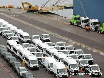 Puerto Valparaíso extiende concesión del Terminal 2 a TCVAL en el marco del proceso de licitación de transición - MundoMaritimo.cl