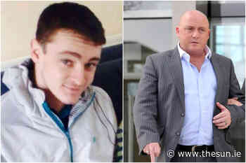 Partner of young dad stabbed to death by Dave Mahon says 'justice system is a joke' as killer to be rel... - The Irish Sun