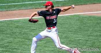 Avent, Butler, Justice discuss Pack's CWS-opening win over Stanford - 247Sports