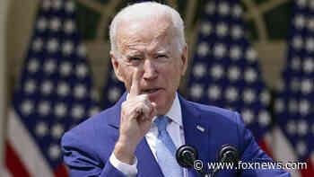 Justice Department domestic terror document could ensnare Biden critics, professor tells Tucker - Fox News