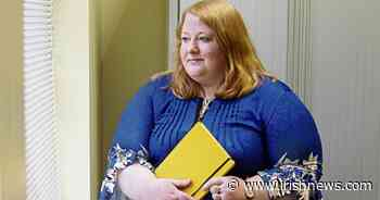 Justice Minister Naomi Long urges British government to stop engaging with LCC - The Irish News