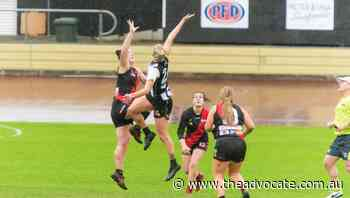Ulverstone extends NWFL women's leader with 26 point win over Devonport - The Advocate
