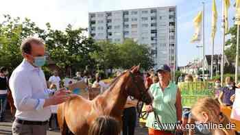 Kampf um den Ponyhof in Dreieich - op-online.de