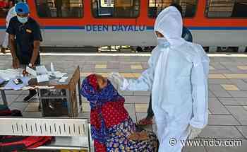 Coronavirus India LIVE Updates: Delhi Restaurants Can Stay Open Longer; Bars, Clubs To Open Tomorrow - NDTV