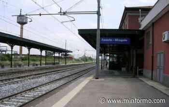 Dramma alla Stazione di Casoria: uomo accusa un malore sul treno e muore tragicamente - Minformo