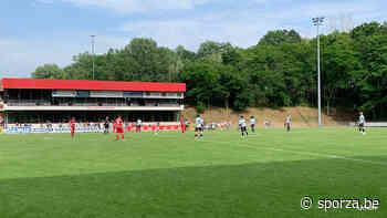 Oefenwedstrijden: Union legt er vijf in het mandje van Tempo Overijse - sporza.be