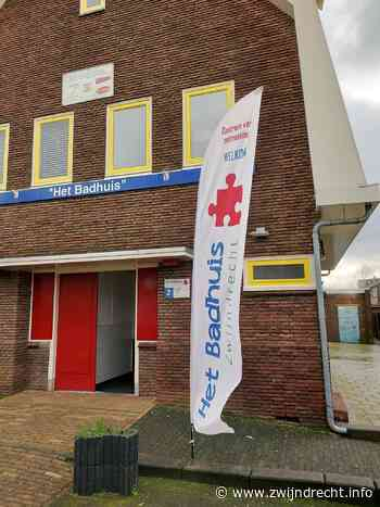 Er komt weer ruimte voor meer activiteiten in Het Badhuis Zwijndrecht. - Zwijndrecht informatief