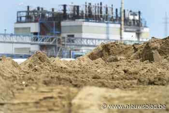 Nog meer milieuschade bij 3M: na leidingbreuk lekte 43.000 liter bijtende stof weg - Het Nieuwsblad