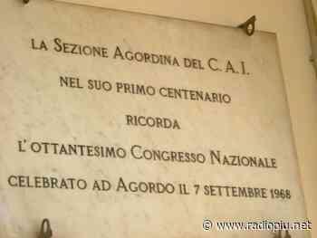 """GIUGNO 2004, AGORDO PIAZZA LIBERTA' """"A CESARE TOME'"""" - Radio Più"""