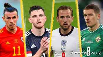 Euro 2020: Should home internationals be revived on back of Scotland, England and Wales progress?